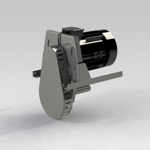 Marine Electric Propulsion Products