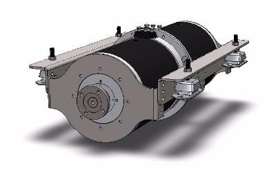 Annapolis Hybrid Marine Bellmarine Drivemaster Systems