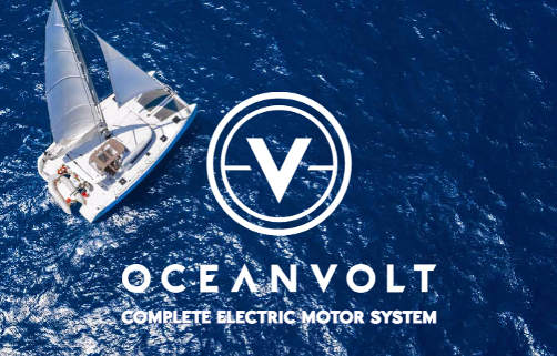 Oceanvolt SEA electric saildrive